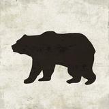 Bear Plakater af Sparx Studio