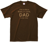 Cool Dad T-Shirt