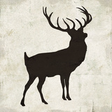 Deer Posters by  Sparx Studio