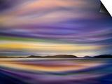 Coastlines Prints by Ursula Abresch