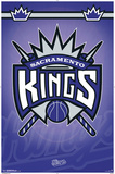Sacramento Kings - Logo 14 Affiches