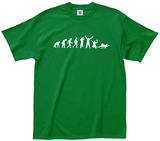 Drinking Evolution T-Shirt