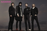 Kasabian Prints