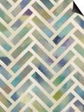 Random Symmetry III Art by Chariklia Zarris