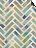 Random Symmetry III Posters by Chariklia Zarris