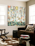 Blooming Meadow Print by Candra Boggs