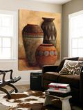 Market Vessels II Affiche par Kristy Goggio