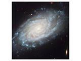 NASA - NGC 3370 Spiral Galaxy Posters
