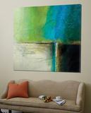 Wasser Kunstdrucke von Jane Davies