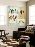 De mistenkte Posters av Avery Tillmon