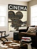 Cinema I Poster by  Pela