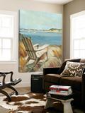 Sea Breeze Art by Marilyn Hageman
