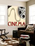 Cinema Posters par Marco Fabiano