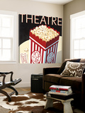 Theatre Prints by Marco Fabiano