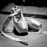 Blonde Attitude - Ballet Shoes - Tablo