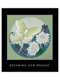 Dreaming New Dreams 1 Prints by Sybil Shane