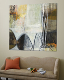 Abstract Pebble I Posters by Jane Davies