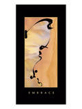 Embrace 1 Prints by Sybil Shane