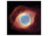 NASA - The Helix Nebula Art