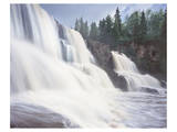 Gooseberry Falls Sky Posters by Danny Burk