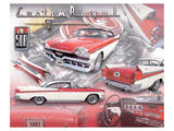 1957 Dodge Art