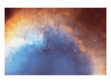 NASA - Rim of the Helix Nebula Prints