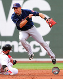 Asdrubal Cabrera 2014 Action Photo