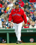 Terry Francona Action Photo