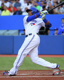 Edwin Encarnacion 2014 Action Photo
