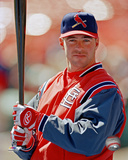 Jim Edmonds Posed Photo