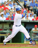 Salvador Perez 2014 Action Photo