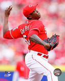Aroldis Chapman 2014 Action Photo