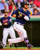 Nick Swisher 2014 Action Photo