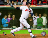 Jason Giambi 2013 Action Photo