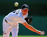 Max Scherzer 2014 Action Photo
