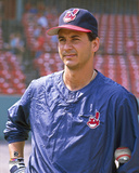 Terry Francona Posed Photo