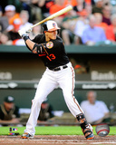 Manny Machado 2014 Action Photo
