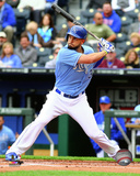 Eric Hosmer 2014 Action Photo