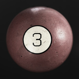 Billiard IV Prints by Chris Dunker