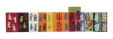 Composition (Les Velours), 1947 Affiches par Henri Matisse