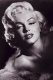 Marilyn II Print by  The Chelsea Collection