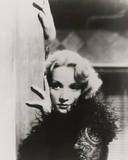Marlene Dietrich III Giclee Print by  The Vintage Collection