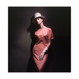 The Miami Collection Regular Photographic Print by Horst P. Horst