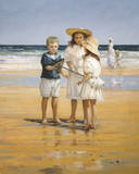 The Joys of Childhood Giclee Print by Alan Maley