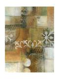 Modern Note II Poster von W. Green-Aldridge