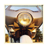 Sunset Ride V Photographic Print by Renee W. Stramel