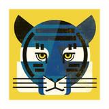 Tiger Giclee Print