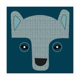 Polar Bear Giclee Print