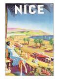 Nice Poster by E.H. de Hey