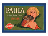 Paula Brand Prints